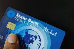 Apply SBI EMV Debit card via online State bank of India SBI net banking tips