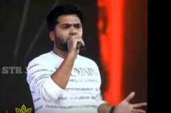 Simbu Speech