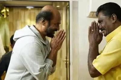 Thalaivar 168, தலைவர் 168, வேல ராமமூர்த்தி