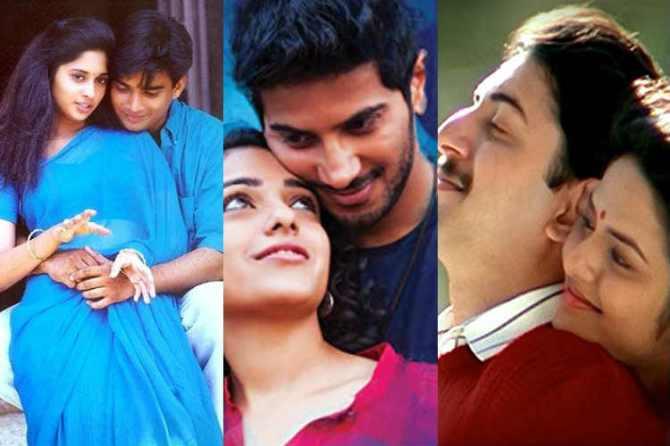 Valentines Day 2020, Tamil Romantic Movies