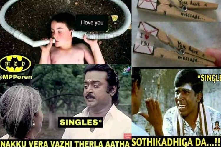 Valentines day meme 1