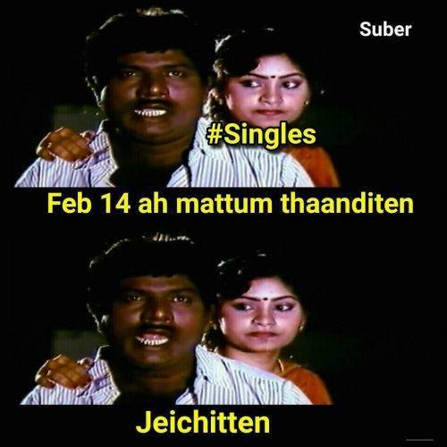 Valentines day meme 2