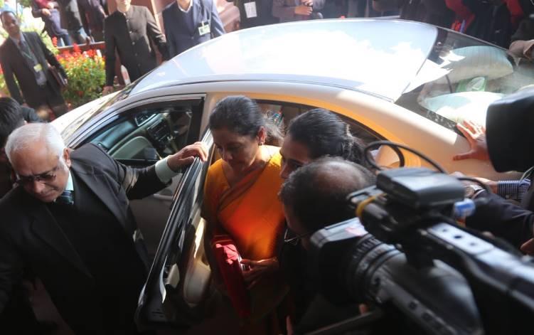 Budget 2020 Tamil nadu schemes fund allotments new trains