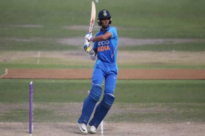 Yashasvi Jaiswal special interview u19 world cup star