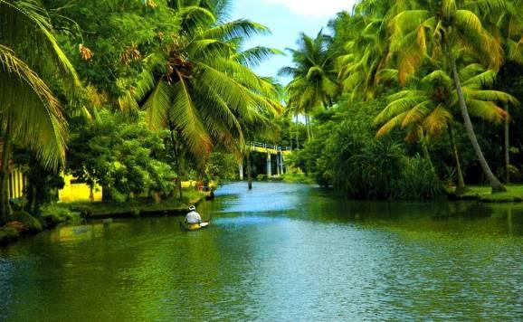 Best Tourist places