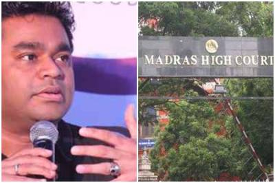 AR Rahman, AR Rahman patented to producers, ஏ.ஆர்.ரஹ்மான், ஜிஎஸ்டி, சென்னை உயர் நீதிமன்றம், தயாரிப்பாளர்களுக்கு காப்புரிமை, High Court interim bans of ar rahman GST notice, gst, madras high court