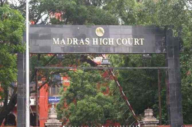 madras high cout, chennai high court, corona relief fund, central government, கொரோனா நிவாரண நிதி