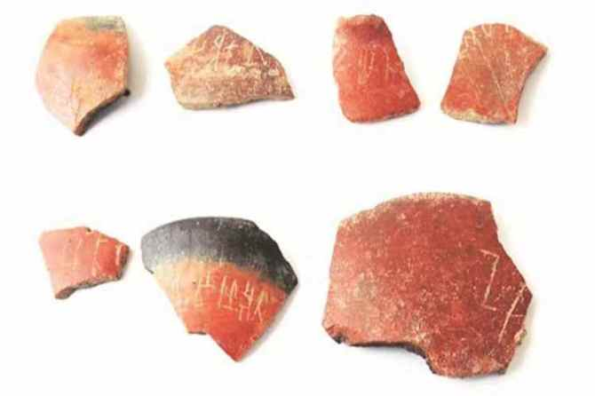 five 'iconic' archaeological sites, Adichanallur Tamil Nadu,
