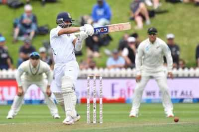 ind vs nz 1st test live score card live score updates