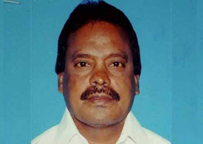 Kudiyatham MLA Kathavarayan