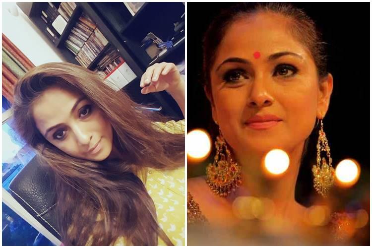 actress simran, simran joins in tiktok, டிக்டாக்கில் இணைந்த சிம்ரன், சிம்ரன், simran joined in tiktok app, tiktok