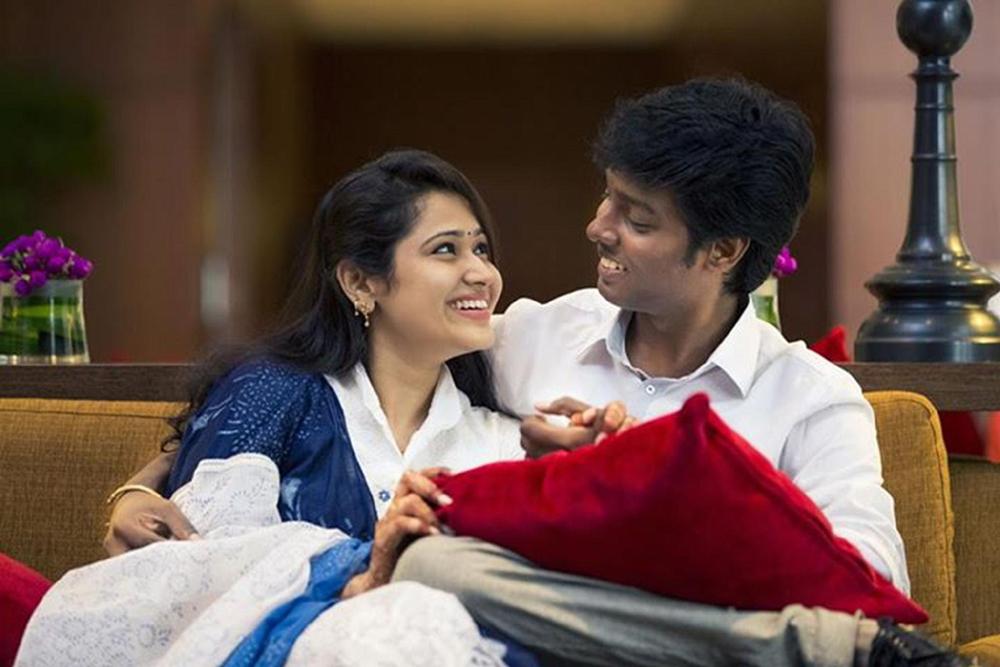 Priya Atlee, Actresses who married to directors,