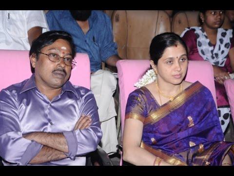 Devayani Rajakumaran, Actresses who married to directors,
