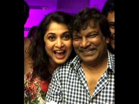 Ramya Krishnan - Krishna Vamsi, Actresses who married to directors,