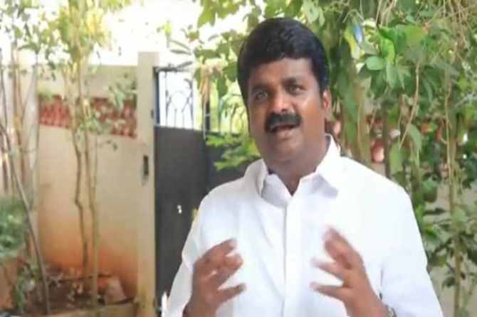 coronavirus, coronavirus infection, tamil nadu, minister Vijayabaskar, advice, video, health department, cold, fever, hand wash