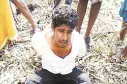 dalit youth lynched in tamil nadu, dalit youth open defecation, dalit lynching case, tamil nadu police, villupuram, india news, indian express