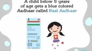 Aadhar, aadhar card, aadhar card news, aadhar card news in tamil, aadhar card to children, aadhar card for child, how to apply for aadhar card for kids, aadhar card for children 2020, aadhaar card for kids, aadhar card for new born