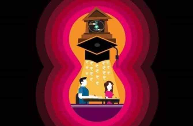 education, education loan, students, higher studies, banks, procedure