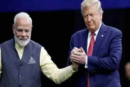 donald trump india visit, donald trump india visit date, trump india visit venues, bill clinton, kashmir issue, barack obama, us india ties, indian express
