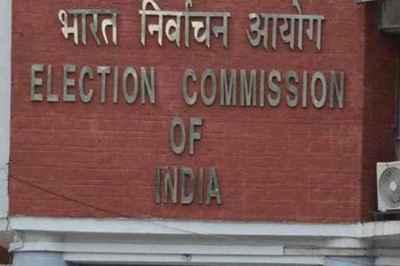 rajya sabha seats elections, rajya sabha seats election dates, election commission, ec announces dates for rs seats polls, india news, indian express
