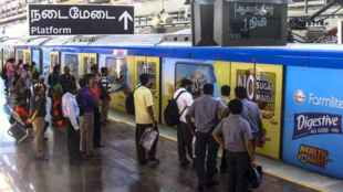chennai, chennai metro, metro rail, passengers, wifi, movies, songs, download, cmrl