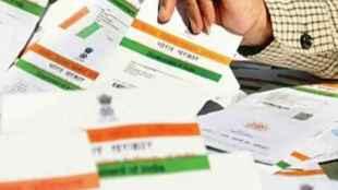 aadhaar, aadhhar number, aadhaar card, citizenship, UIDAI, hyderabad