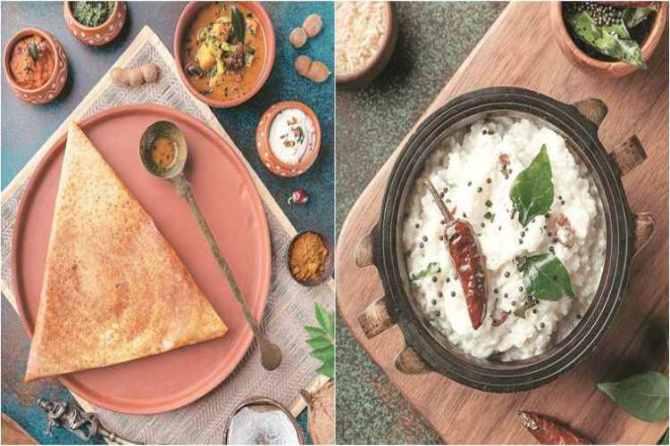padmanabham restaurant, delhi south indian food, masala dosa in padmanabham, south indian food in delhi, indian express news
