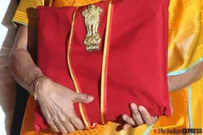 budget 2020 nirmala sitharaman, budget 2020 agriculture farming, economic slowdown indian economy, economic survery 2020 slowdown, indian express