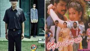 vijay, rambha, kushboo, k s ravikumar, minsara kanna, joaquin phoenix, khushboo, vijay, Oscars 2020, Academy awards, parasite, Bong Joon Ho, copy, netizens