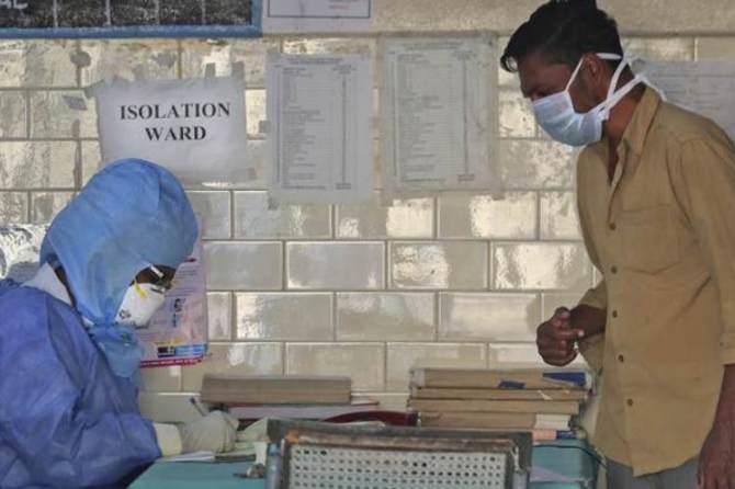 coronavirus in india, icmr test, who, india coronavirus test, covid-19 test india, கொரோனா வைரஸ், உலக சுகாதார அகைப்பு, டாக்டர் ஹென்க் பெகேடம், india us covid-19 test, WHO's representative Dr Henk Bekedam, இந்தியாவில் கொரோனா வைரஸ், 'India does need to step up testing,coronavirus covid-19, tamil indian express