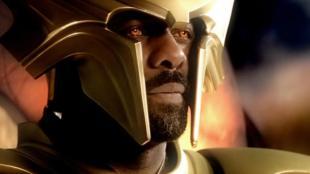 Avengers Star Idris Elba Infected by Coronavirus