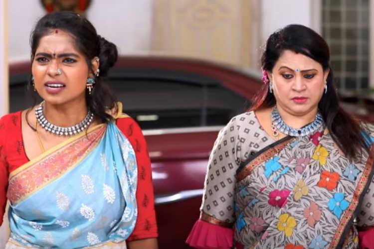 Azhagu Serial, Sudha Poorna Mallika
