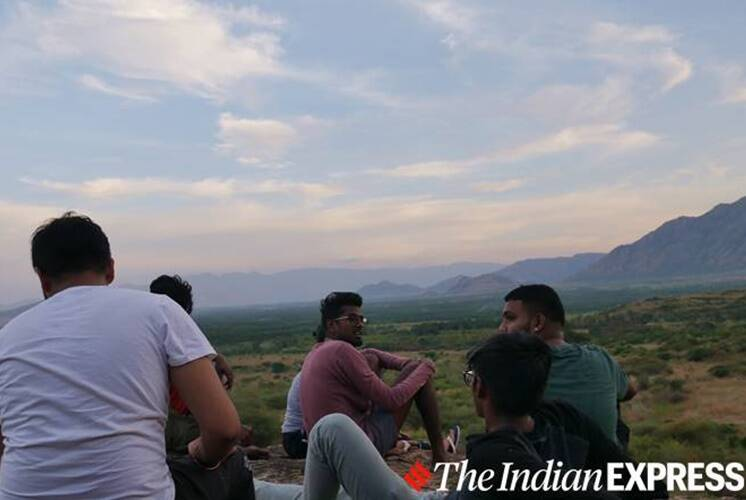 Vumonic Data Labs startup relocates to a farm in Tamil Nadu