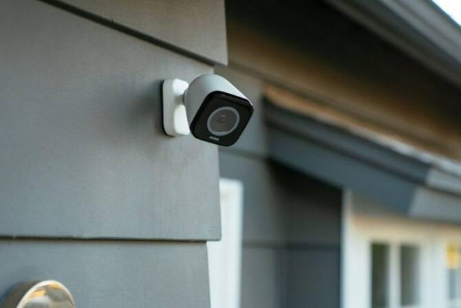 Top 5 best security camera, CCTV camera