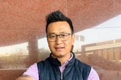 Former Football captain Bhaichung Bhutia helps migrant workers and offers his building to stay