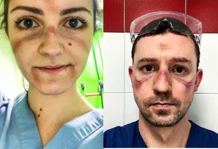 Coronavirus outbreak Italy reports slowdown in deaths