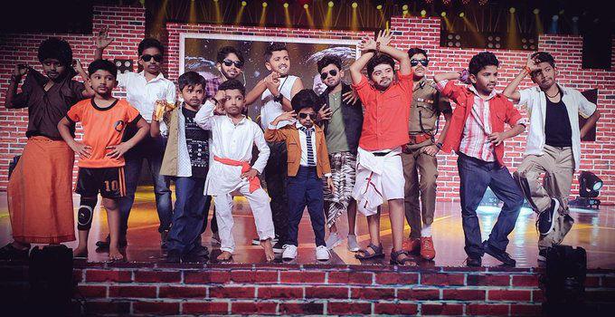 Master Audio Launch, Thalapathy Vijay Kutty Fans