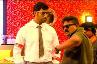 mysskin conditions for thupparivalan 2, vishal film factory