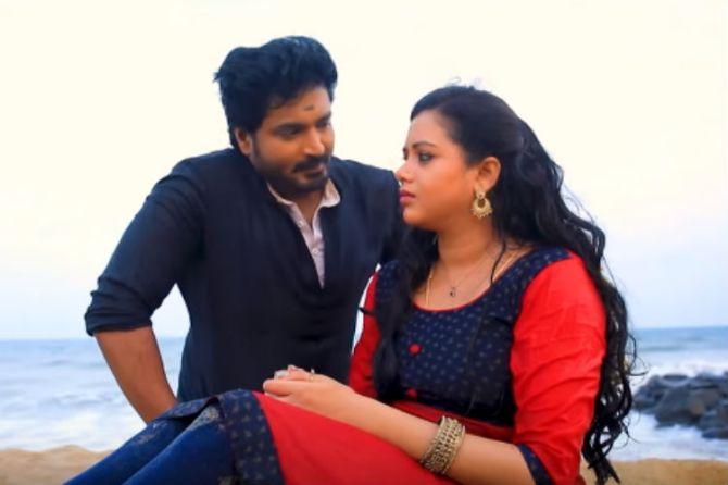 Naam Iruvar Namakku Iruvar, Vijay TV
