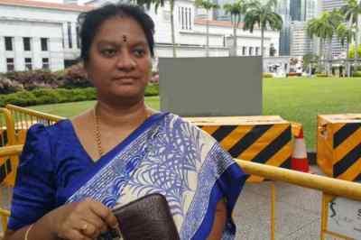 விஜிலென்ஸ் அதிகாரிகள் தவறாக நடந்துகொண்டார்கள்; சசிகலா புஷ்பா டிஜிபியிடம் புகார்