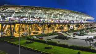chennai second airport, Chennai second airport plans, chennai second new airport, சென்னை இரண்டாவது விமான நிலையம், சென்னை 2வது விமான நிலையம், 2வது விமான நிலையம் அமைக்க செய்யாறில் இடம் கணக்கெடுப்பு, 2வது விமான நிலையம் அமைக்க காஞ்சிபுரம் பரந்தூரில் இடம் கணக்கெடுப்பு, chennai second airport option kanchipuram parandhur, chennai second airport option Cheyyar, chennai airport, சென்னை விமான நிலையம், land surway, kanchipuram parandhur, cheyyar