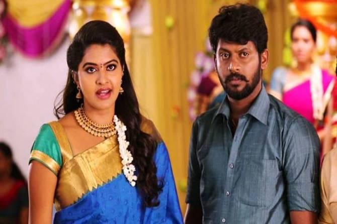 Saravanan Meenatchi re telecast, Vijay TV