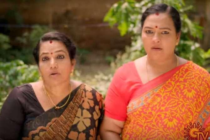 Sun TV, Kalyana Veedu Serial