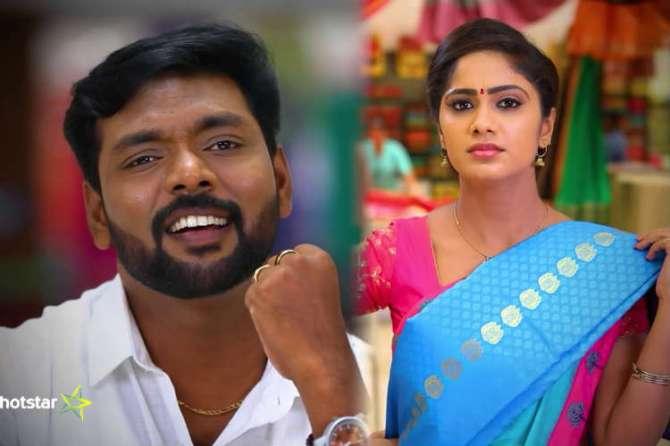 Sundari Neeyum Sundaran Naanum Serial, Vijay TV, tamil serial news