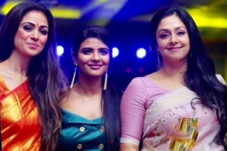 Tamil Celebrities Photos, Aishwarya rajesh, simran, jyothika