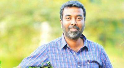 Tamil Nadu weather Man Pradeep John