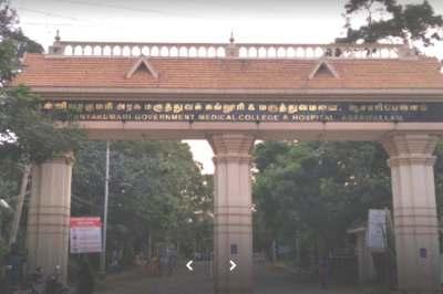 கன்னியாகுமரியில் கொரோனா வார்டில் அனுமதிக்கப்பட்ட 3 பேர் உயிரிழப்பு