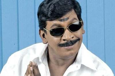 Vaigaipuyal Vadivelu next with simbu
