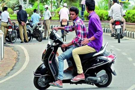 spot arrest for drunk and drive case madras high court