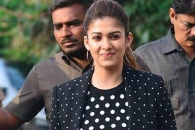 international womens day nayanthara participate rally chennai video
